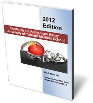 university of toronto application essay Find out what you need to know about applying to university of toronto, including important dates, application fees, and test requirements.